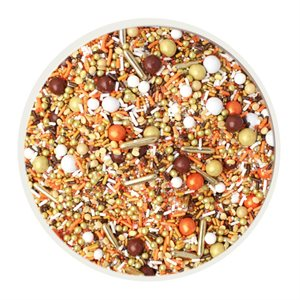 PSL Season Sprinkle Mix 4 Oz