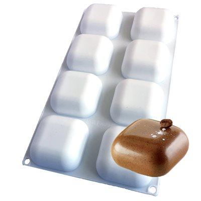 Pillow Gem Silicone Baking & Freezing Mold 3.38 oz.