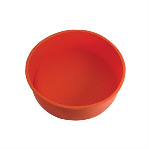 9 Inch Round Silicone Pan