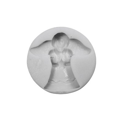 Angel Silicone Fondant Mold