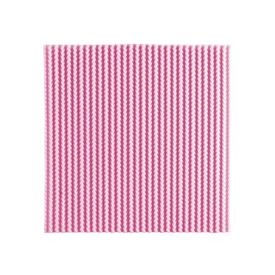 Knitted Fabric Silicone Mold