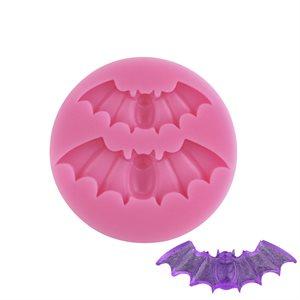 Vampire Bat Silicone Mold