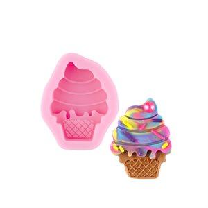 Ice Cream Silicone Mold