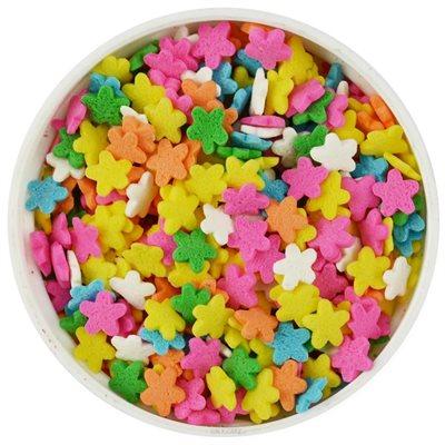 Daisy Shape Sprinkles