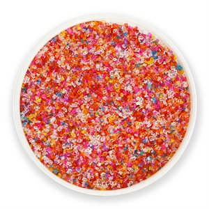 Rainbow Sanding Sugar