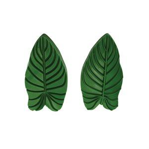 Taro Leaf Veiner