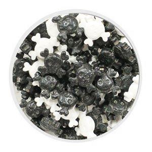 Skulls Sprinkles 3 oz.