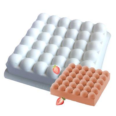 Bubble Silicone Baking & Freezing Mold 47.33 oz.