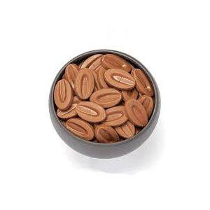 Carmelia 36% Cocoa Feves By Valrhona 1 lb