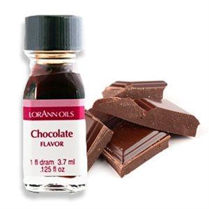 Chocolate Oil Flavoring  1 Dram