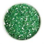 Dark Green Glittery Sugar 3 Ounces