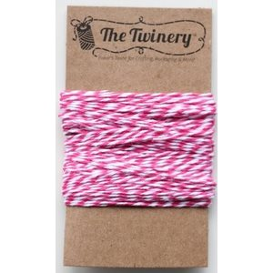 Pink Sorbet Twine Mini Bundle 15 Yards