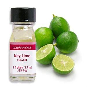 Key Lime Oil Flavoring  1 Dram