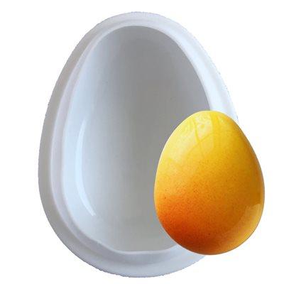 Large Egg Silicone Baking & Freezing Mold