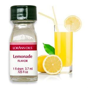 Lemonade Oil Flavoring - 1 Dram By Lorann Oil