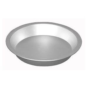 Pie Pan  10 x 1 1 / 2 Inch