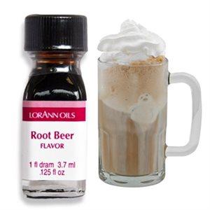 Root Beer Oil Flavoring -1 Dram