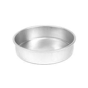 Round Cake Pan 16 x 2 Inch