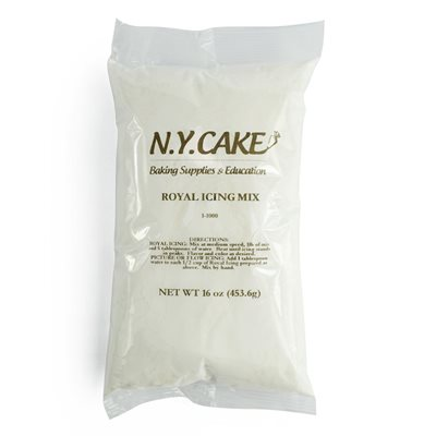 Royal Icing Mix 1 Pound