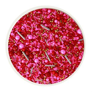 Heart's Desire Sprinkle Mix 4 Oz