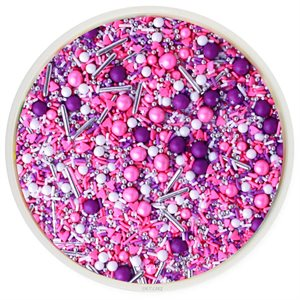 Electric Love Sprinkle Mix 4 Oz
