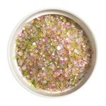 Spring Diasy Glittery Sugar 3 Ounces