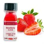 Strawberry Oil Flavoring 1 Dram