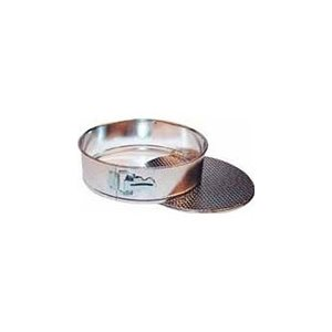 8 Inch Springform / Cheesecake Pan Tin