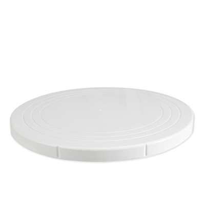 Beginner Cake Decorating Turntable-10 x 2