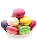 Macaron Supplies